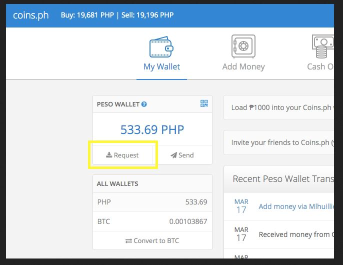 Earn bitcoin philippines at freelancerphilippines.com