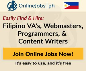Hire Rockstar Filipino Freelancers