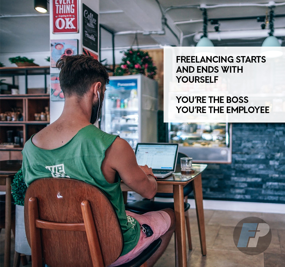Freelancing starts and ends with you - freelancingphilippines.com