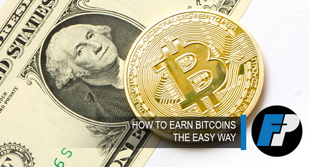How to earn bitcoins the easy way   Freelancer Philippines