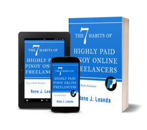 The 7 Habits of Highly Paid Pinoy Online Freelancers